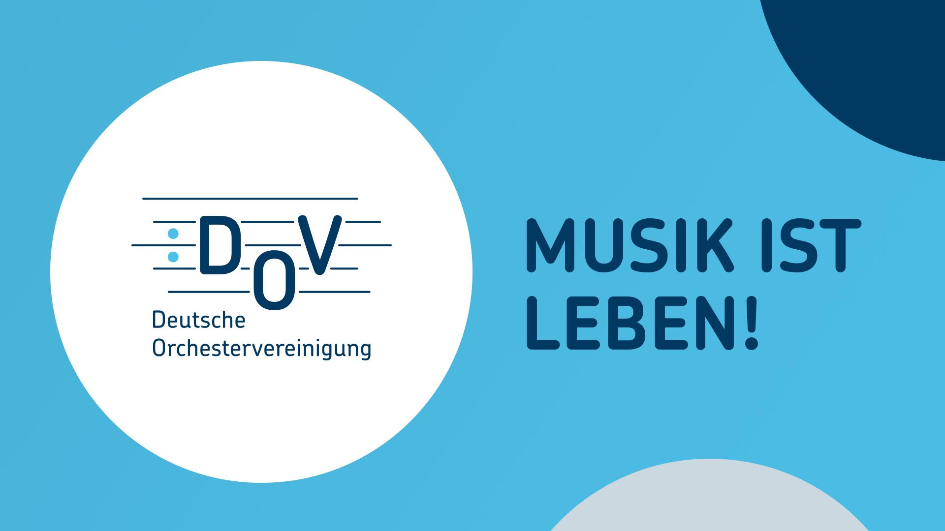 DOV | Logoentwicklung