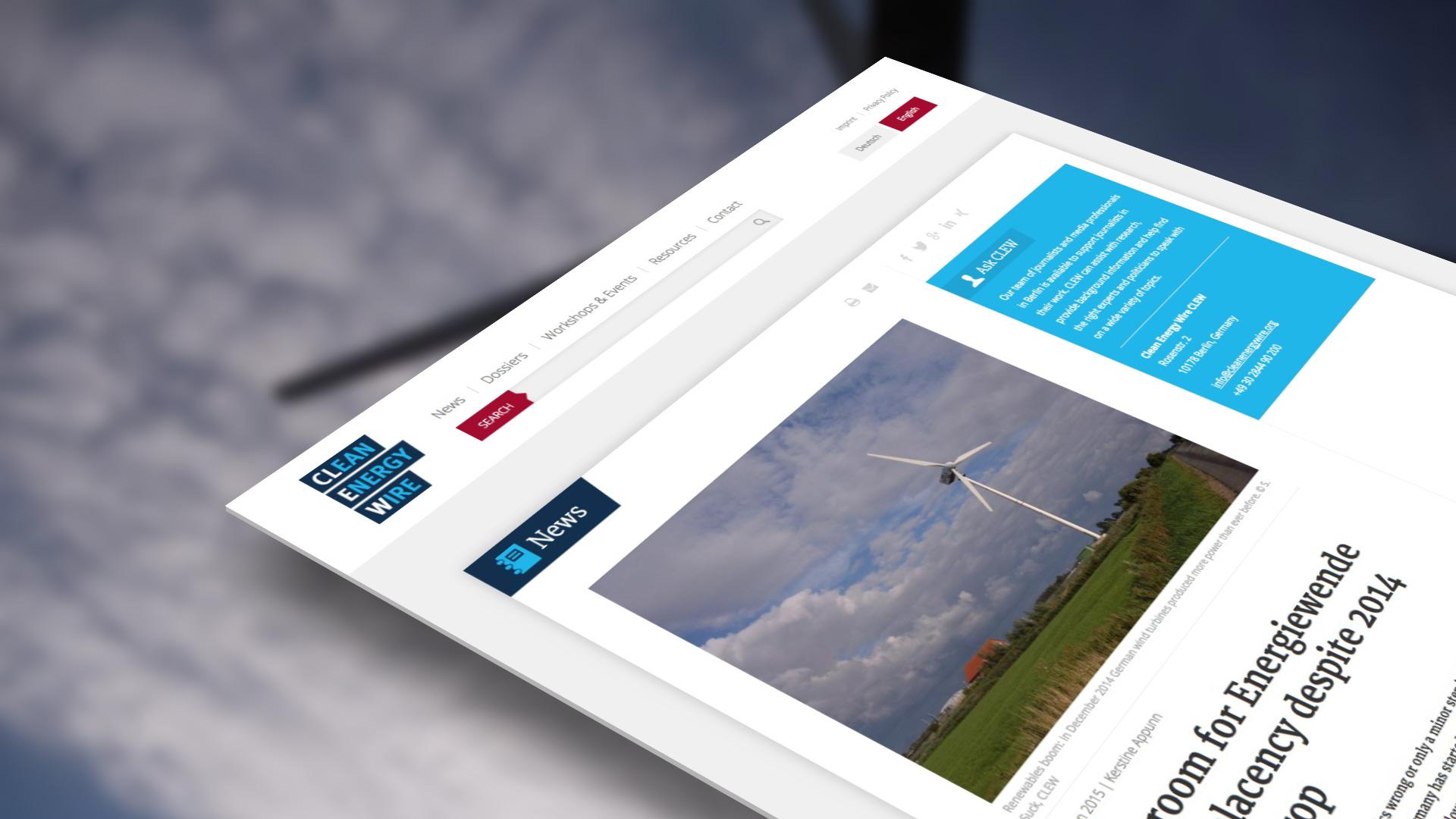 Bilder im Webdesign