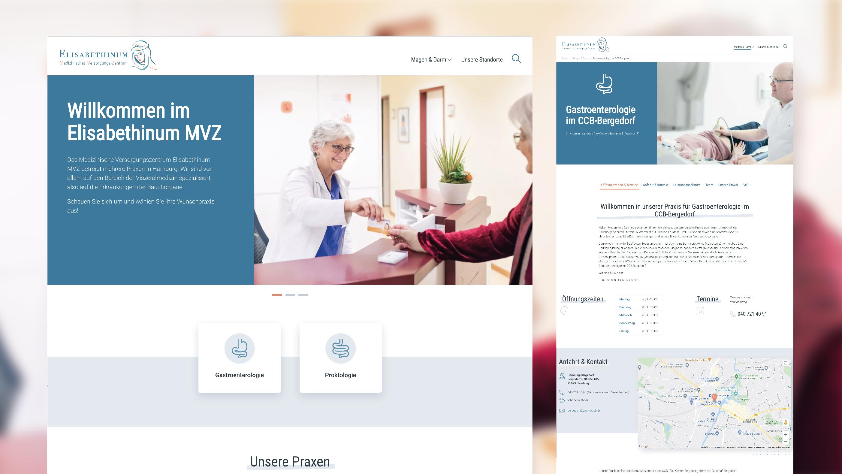 Startseite | Krankenhaus Reinbek St. Adolf-Stift