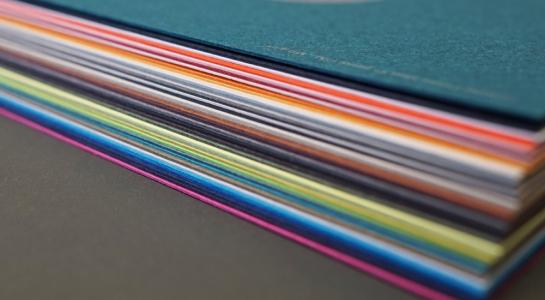 Farbigespapier