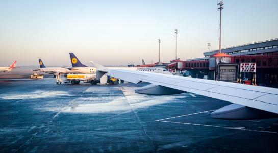 Neue Website für den Bundesverband der Deutschen Luftverkehrswirtschaft online