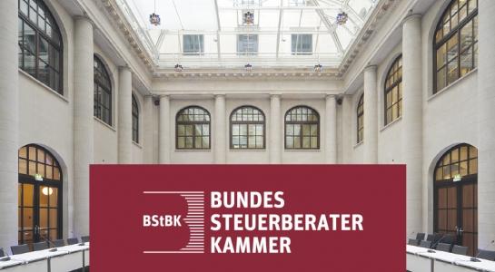 Jahresbericht 2016 für Bundessteuerberaterkammer