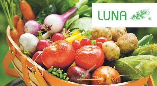 Imagebroschüre für LUNA Restaurant GmbH