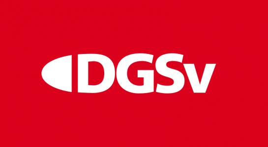 DGSv erhält neues Corporate Design und Webdesign