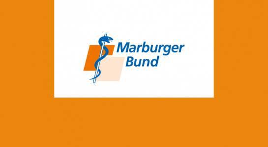 Relaunch Marburger Bund