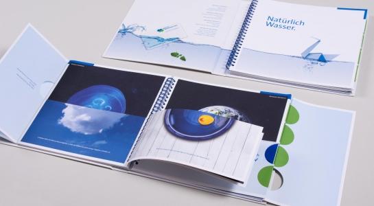 Corporate Book Berliner Wasserbetriebe