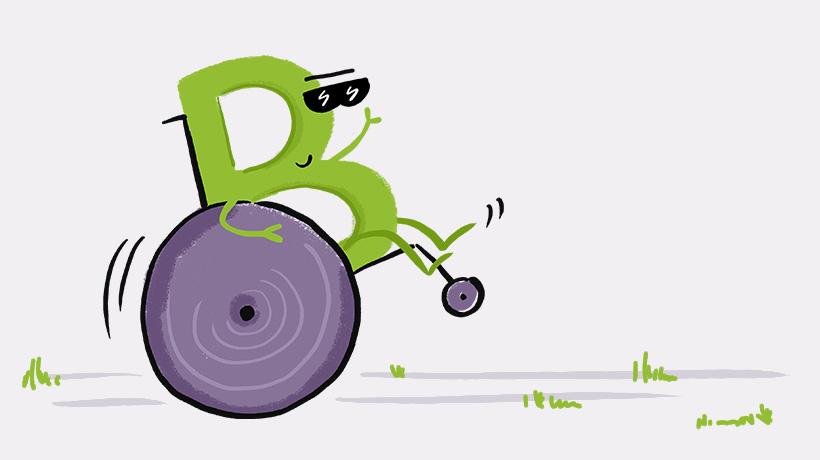 Blog |Barrierefreie Typografie im Web
