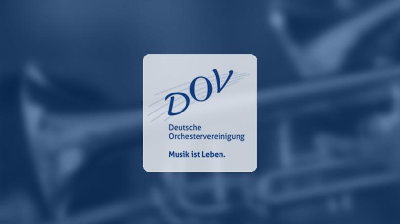 Deutsche Orchestervereinigung erhält Website-Relaunch