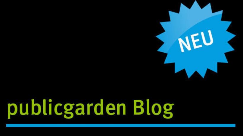 Der publicgarden Blog: die alltäglichen, kleinen und großen Herausforderungen in der Agenturarbeit