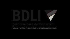 Bundesverband der Deutschen Luft- und Raumfahrtindustrie e.V. Logo