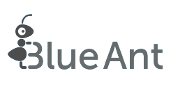 Blue Ant Logo