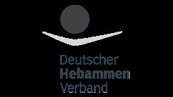 Deutscher Hebammenverband Logo