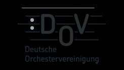 Deutsche Orchestervereinigung e.V. Logo