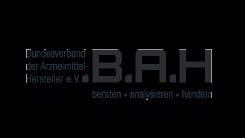 Bundesverband der Arzneimittel-Hersteller e.V. Logo