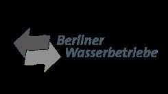 Berliner Wasserbetriebe Logo