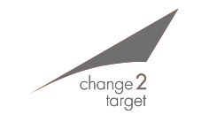 change2target GmbH Logo