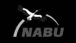 Naturschutzbund (NABU) Logo