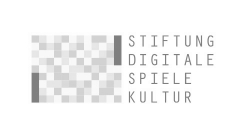Stiftung Digitale Spielekultur gGmbH Logo