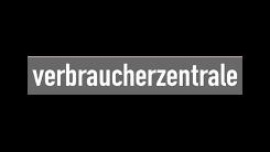 Verbraucherzentralen Logo