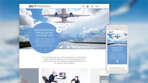 BDLI | Bildmotiv Startseite und mobile Version