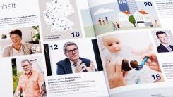 Inhaltsverzeichnis BAH-Magazin