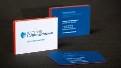 publicgarden | Visitenkarten Franchiseverband