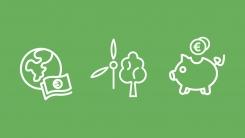 Microsite für Verbraucherzentrale Bremen | Iconsprache