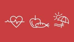 Webdesign für Verbraucherzentralen | Iconsprache