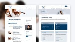 DOV | Presse & Mitgliederbereich